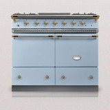 "Lacanche Standherd CLUNY 1000 ""Classic"" Delfter Blau"